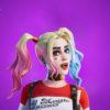 Скин Harley Quinn Fortnite: как получить, испытания
