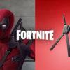 Где находятся две Катаны Дэдпула в Fortnite