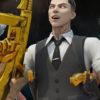 Скин Мидас в игре Fortnite: как получить полностью Золотого, прохождение понедельной миссии, чит-карта