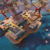 Где найти Нефтевышку Fortnite: карта расположения, как украсть секретные планы