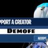 Как получить код автора Fortnite: куда вводить тег программы поддержки