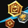 Как получать медали в Fortnite