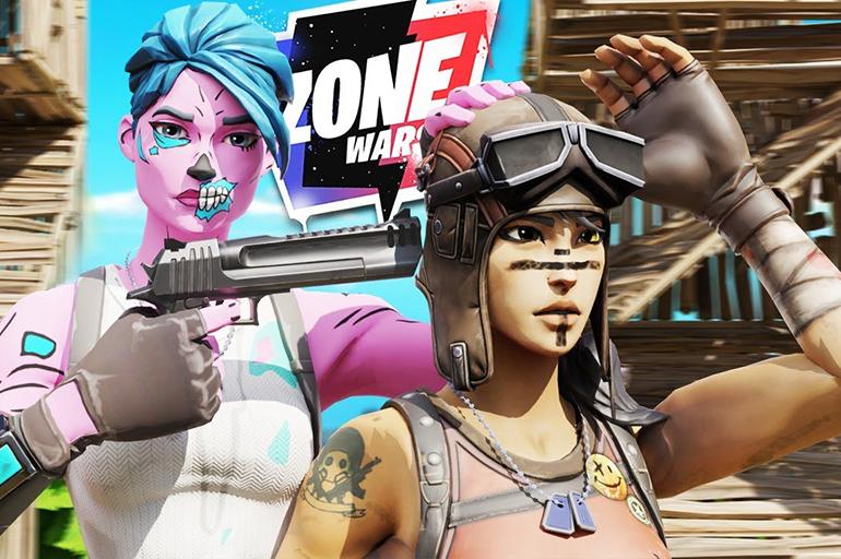 Vortex Zone Wars: Chapter 2
