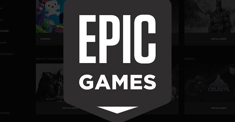 Epic Games Launcher не запускается